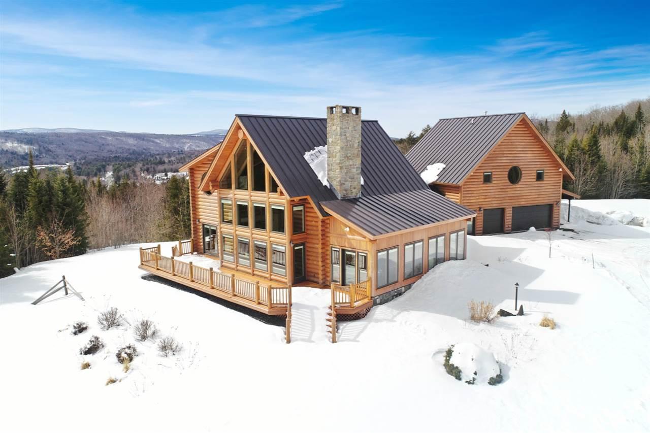 Burke VTHorse Farm | Property