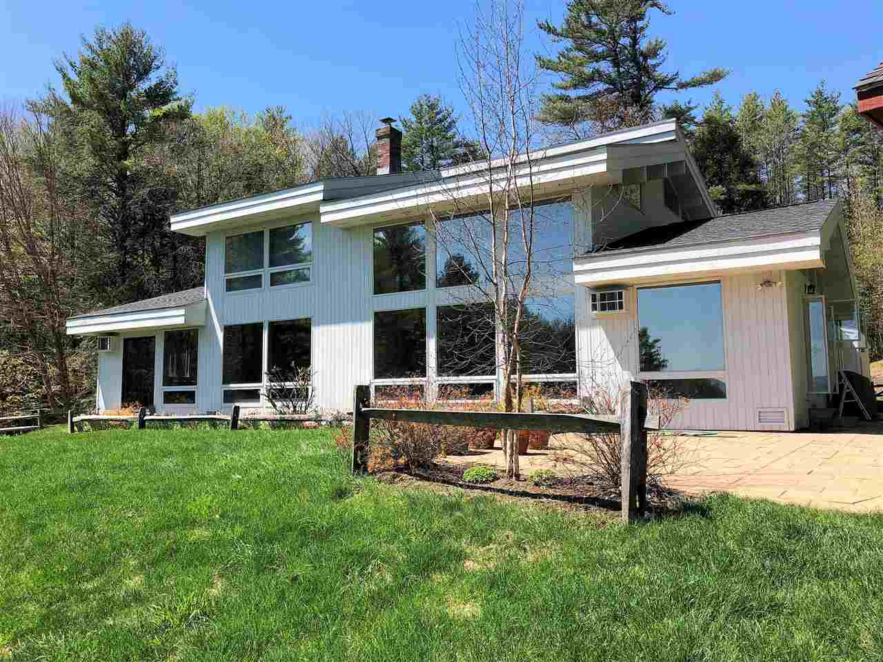 Hartland VT Home for sale $List Price is $575,000
