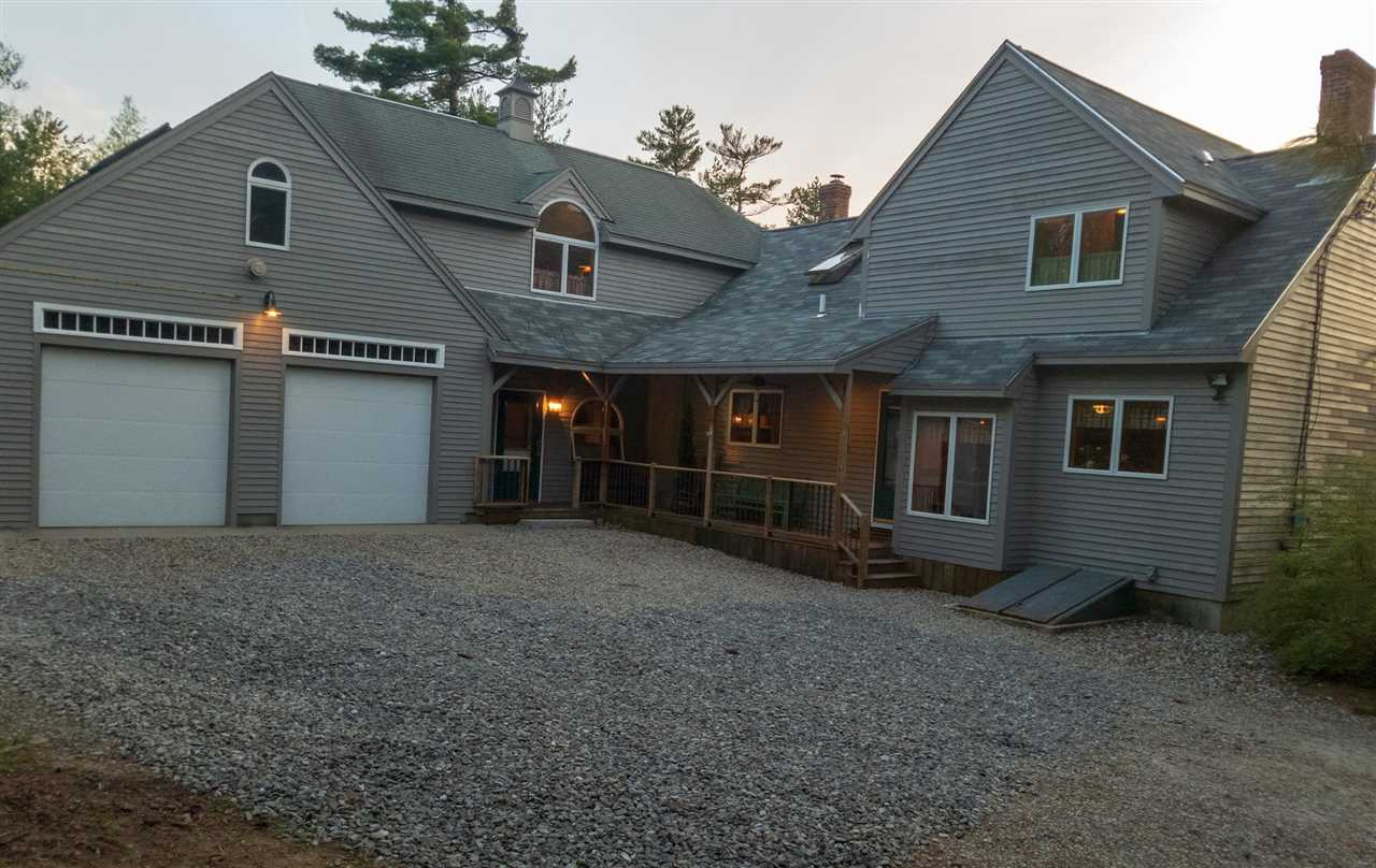 ALEXANDRIA NH Home for sale $298,000