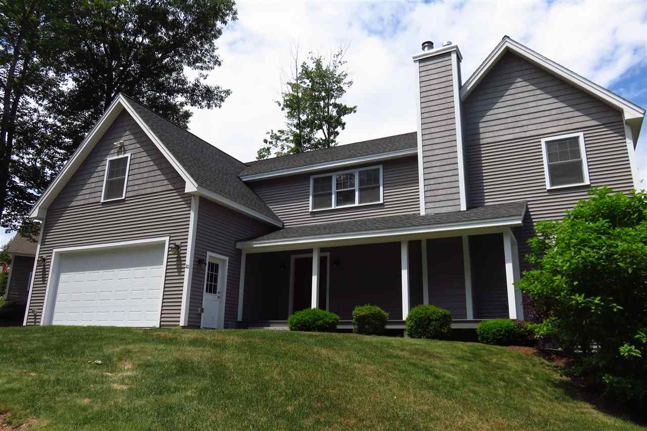 LACONIA NH Home for sale $669,900