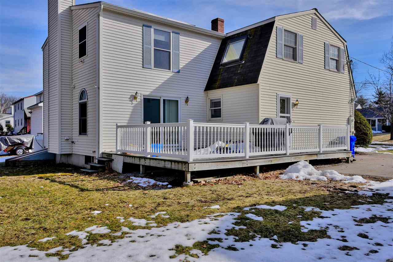 MANCHESTER NH Home for sale $$299,900 | $125 per sq.ft.