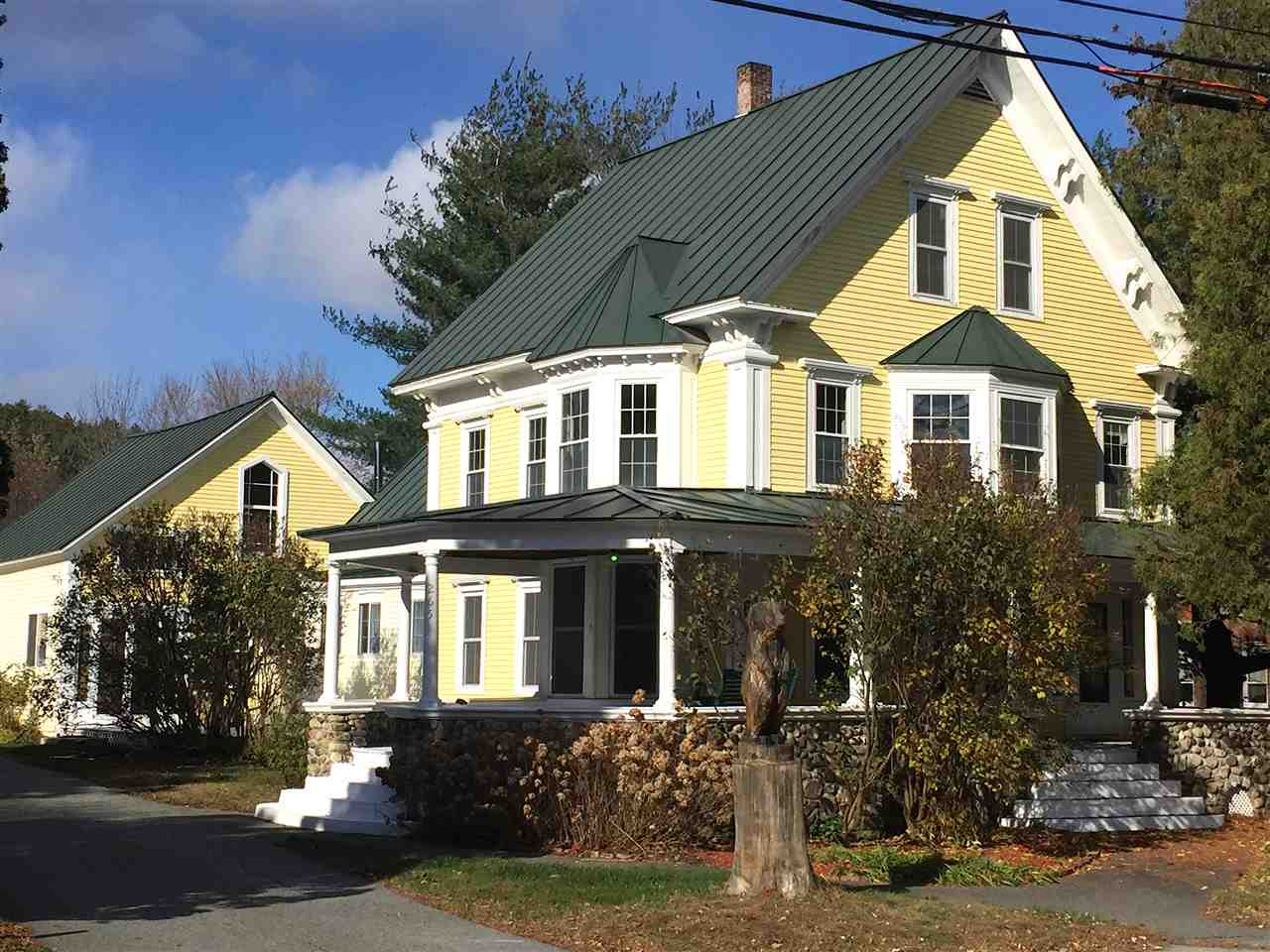 ENFIELD NH Home for sale $$410,000 | $94 per sq.ft.