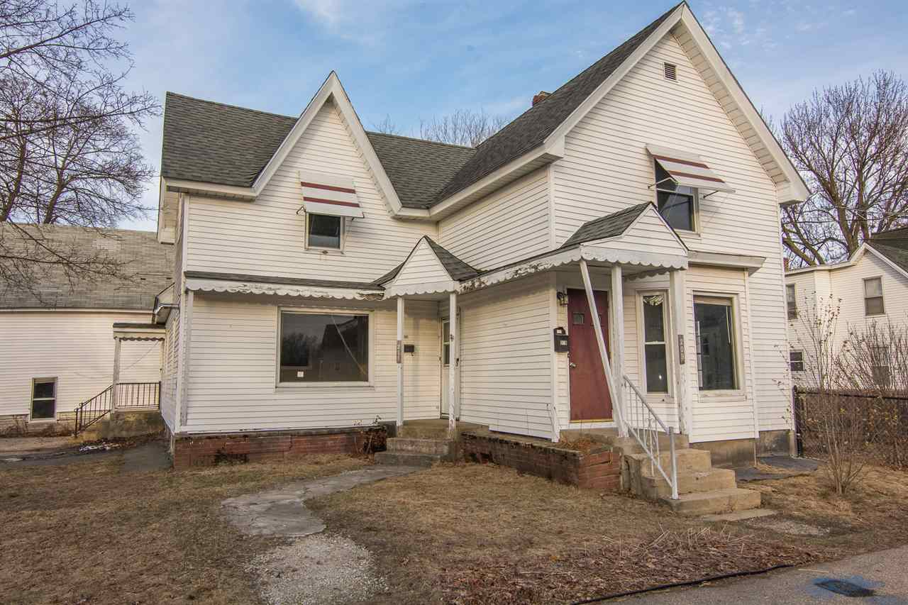 Manchester NHMulti Family for sale $List Price is $174,900