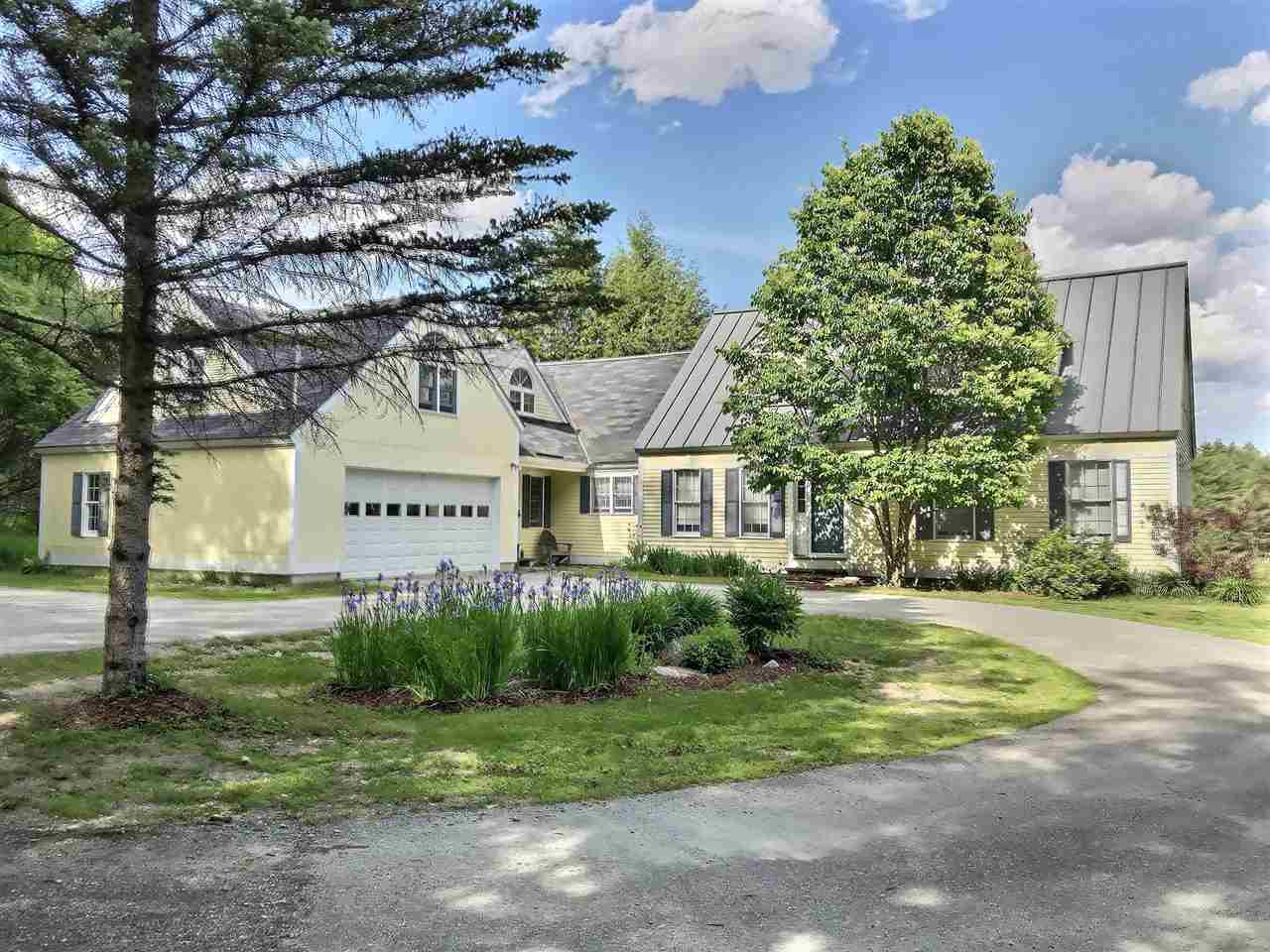 Norwich VT Home for sale $List Price is $579,500