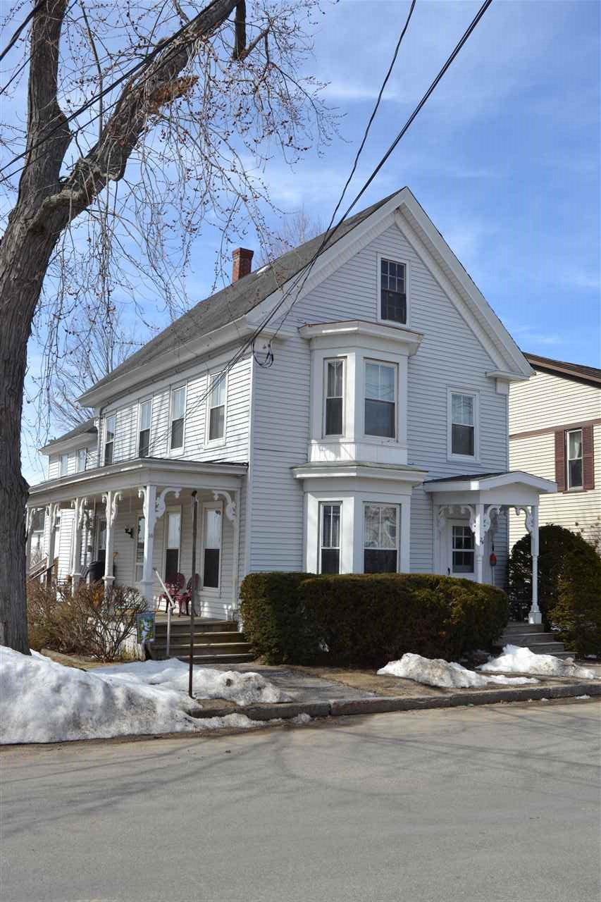WOLFEBORO NH Multi Family Homes for sale