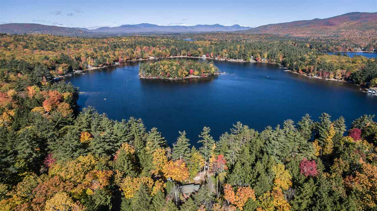 MLS 4683183: 00 Buzzell Cove Road, Moultonborough NH