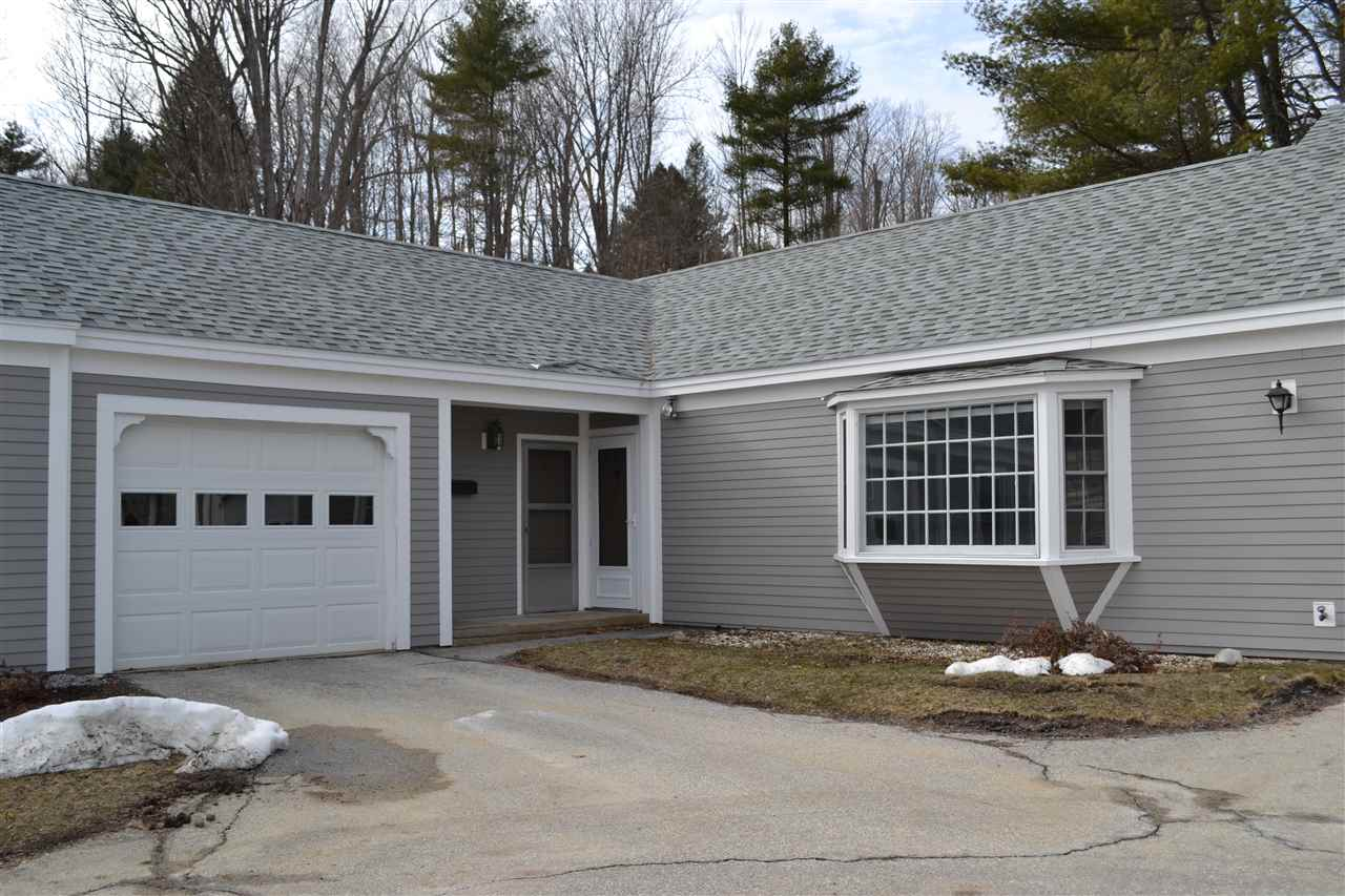 Peterborough NHCondo for sale $List Price is $152,900