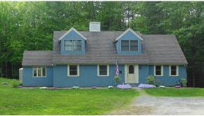 VILLAGE OF EASTMAN IN TOWN OF GRANTHAM NH Home for sale $$214,914 | $109 per sq.ft.