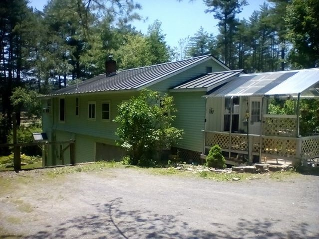 WEATHERSFIELD VT Home for sale $$239,900 | $214 per sq.ft.