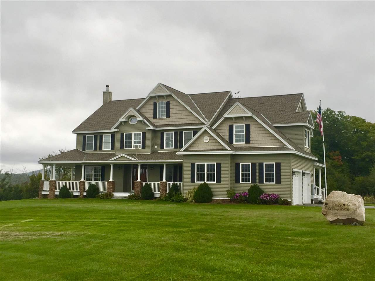 LEBANON NH Home for sale $$829,000 | $197 per sq.ft.