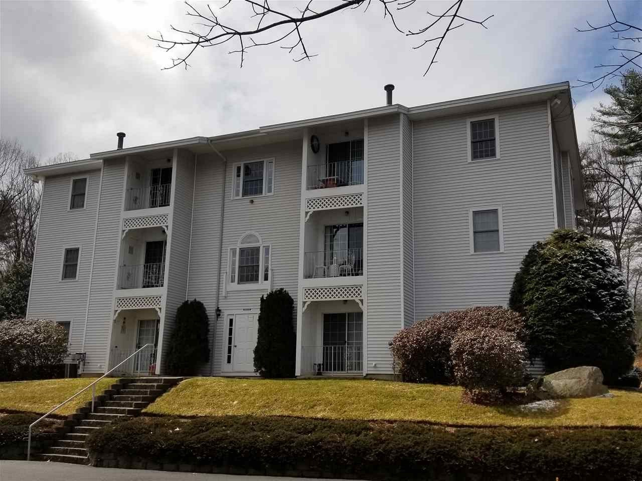 Milford NH Condo for sale $List Price is $124,000