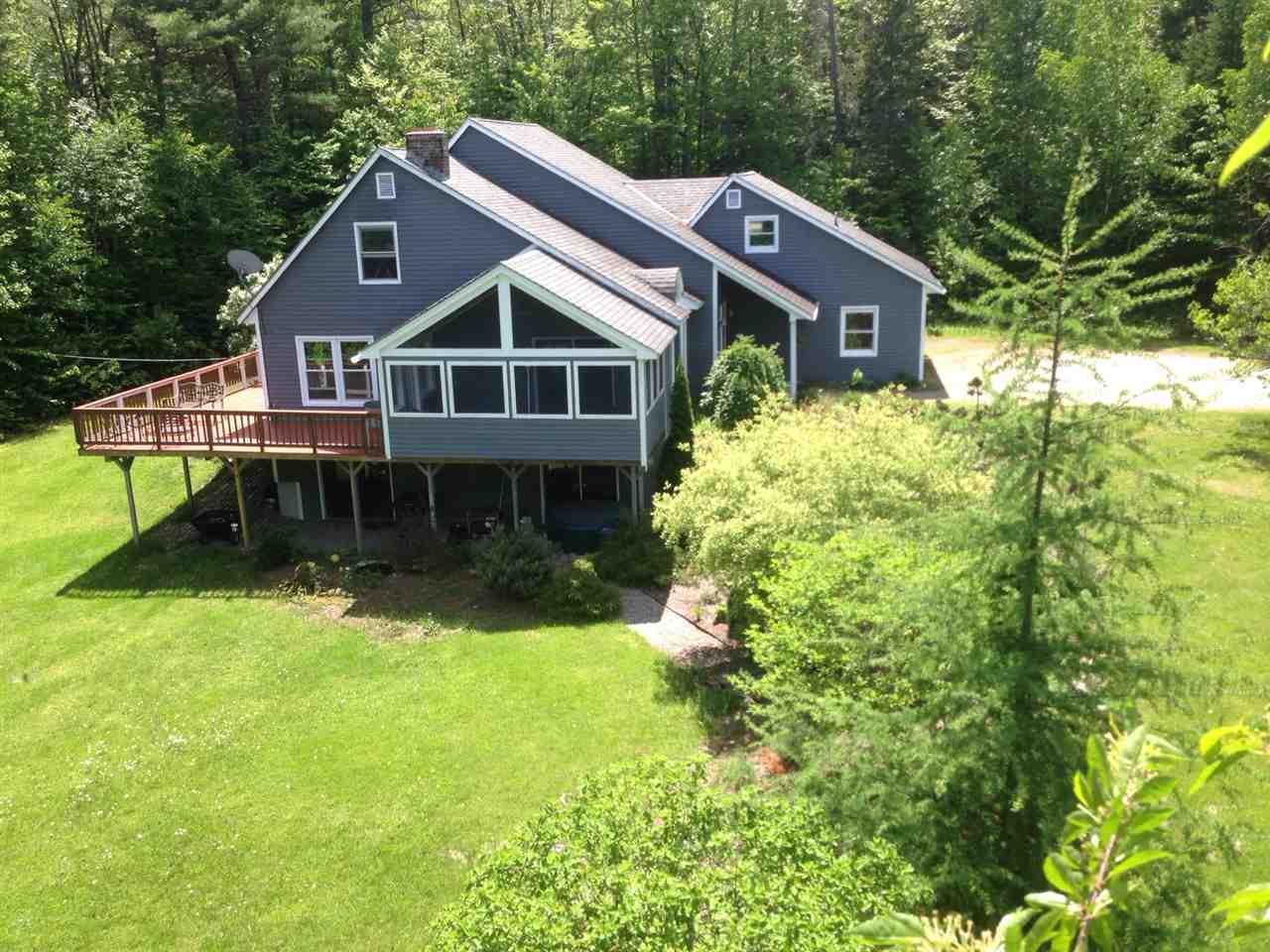 NEWBURY NH Home for sale $$324,000 | $154 per sq.ft.
