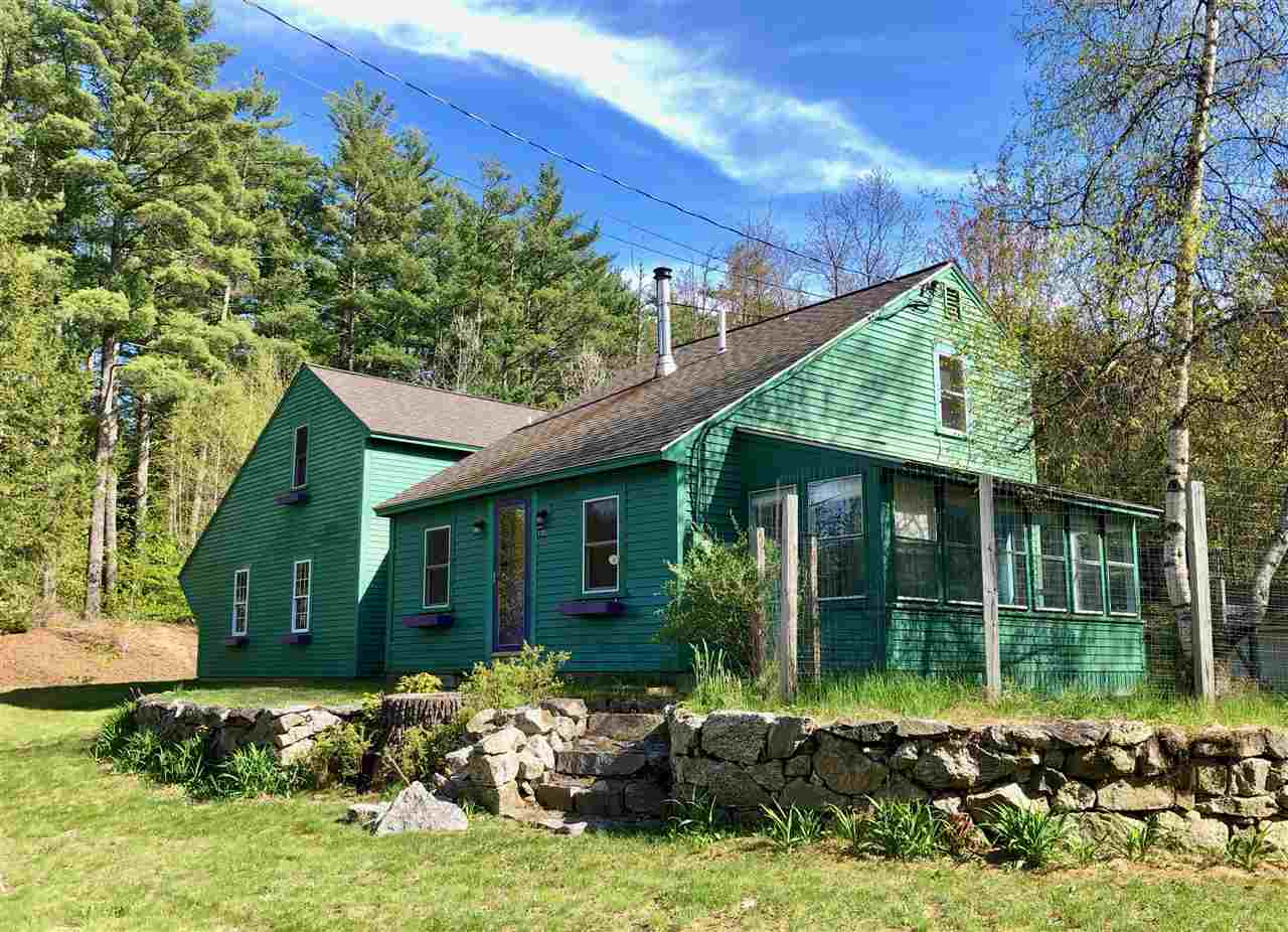WILMOT NH Home for sale $$239,000 | $138 per sq.ft.