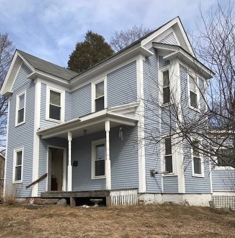 CLAREMONT NH Home for sale $$124,900 | $56 per sq.ft.