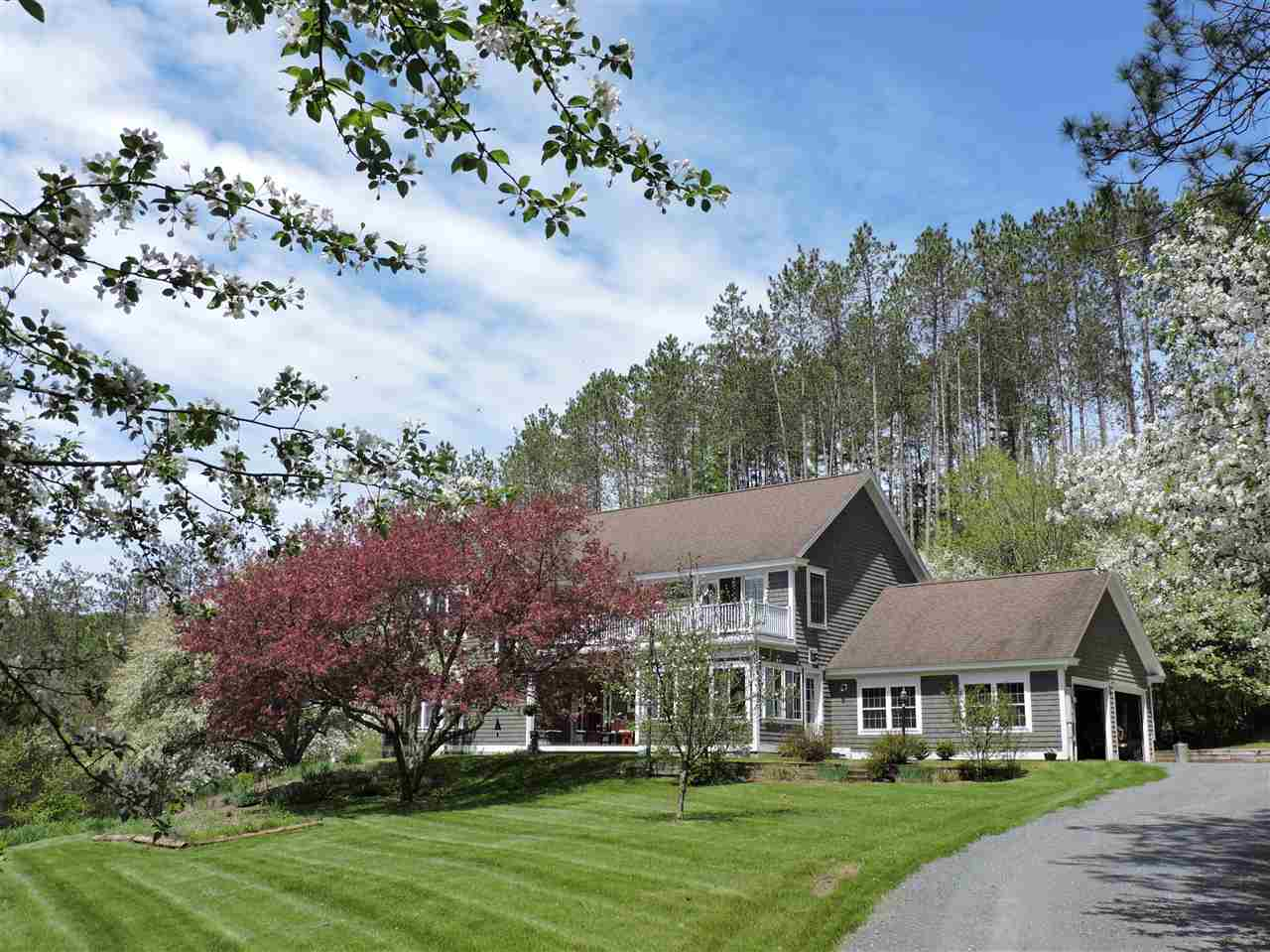 Barnet VT Horse Farm | Property  on Joe