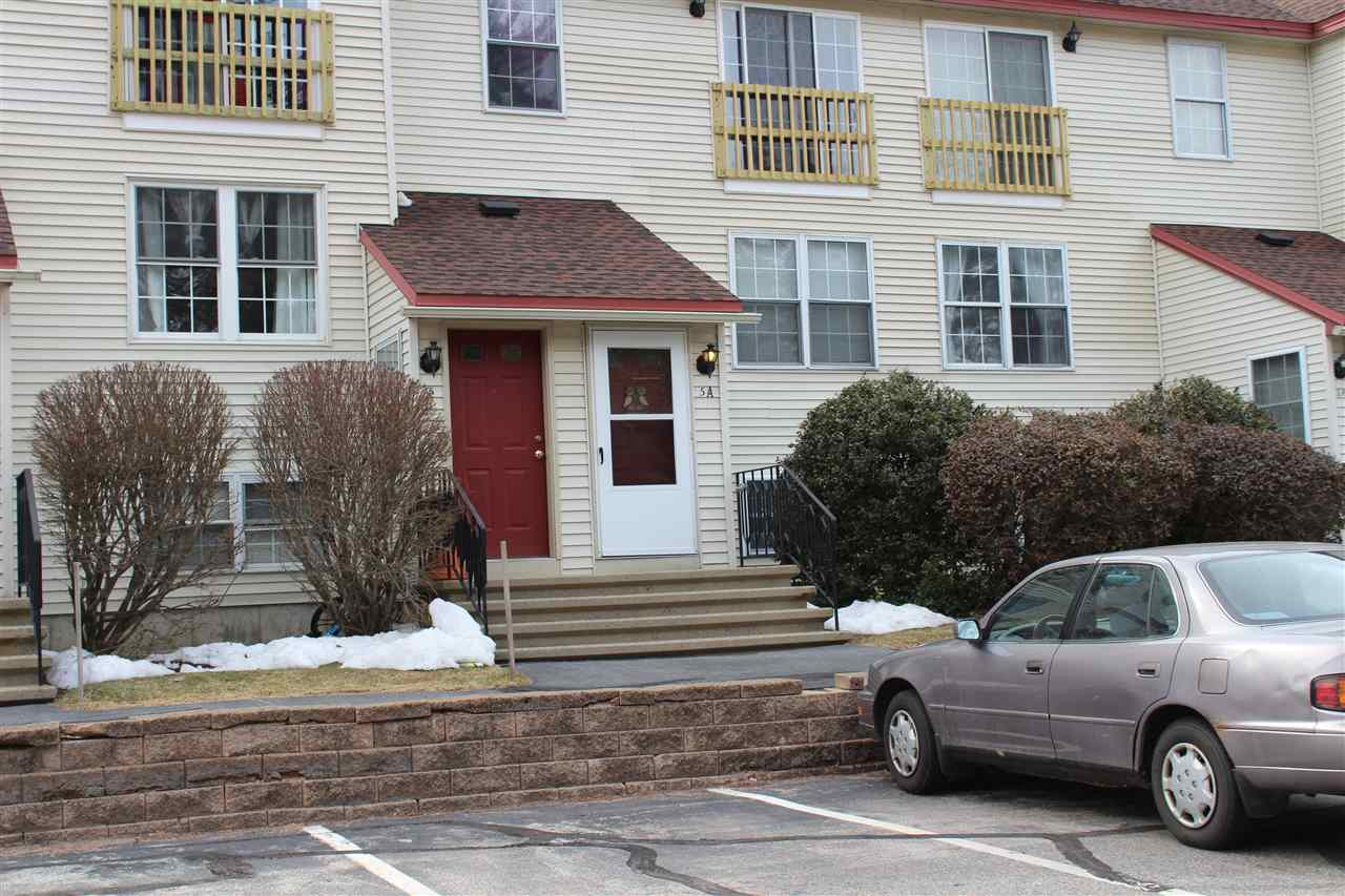 Merrimack NH Condo for sale $List Price is $94,000