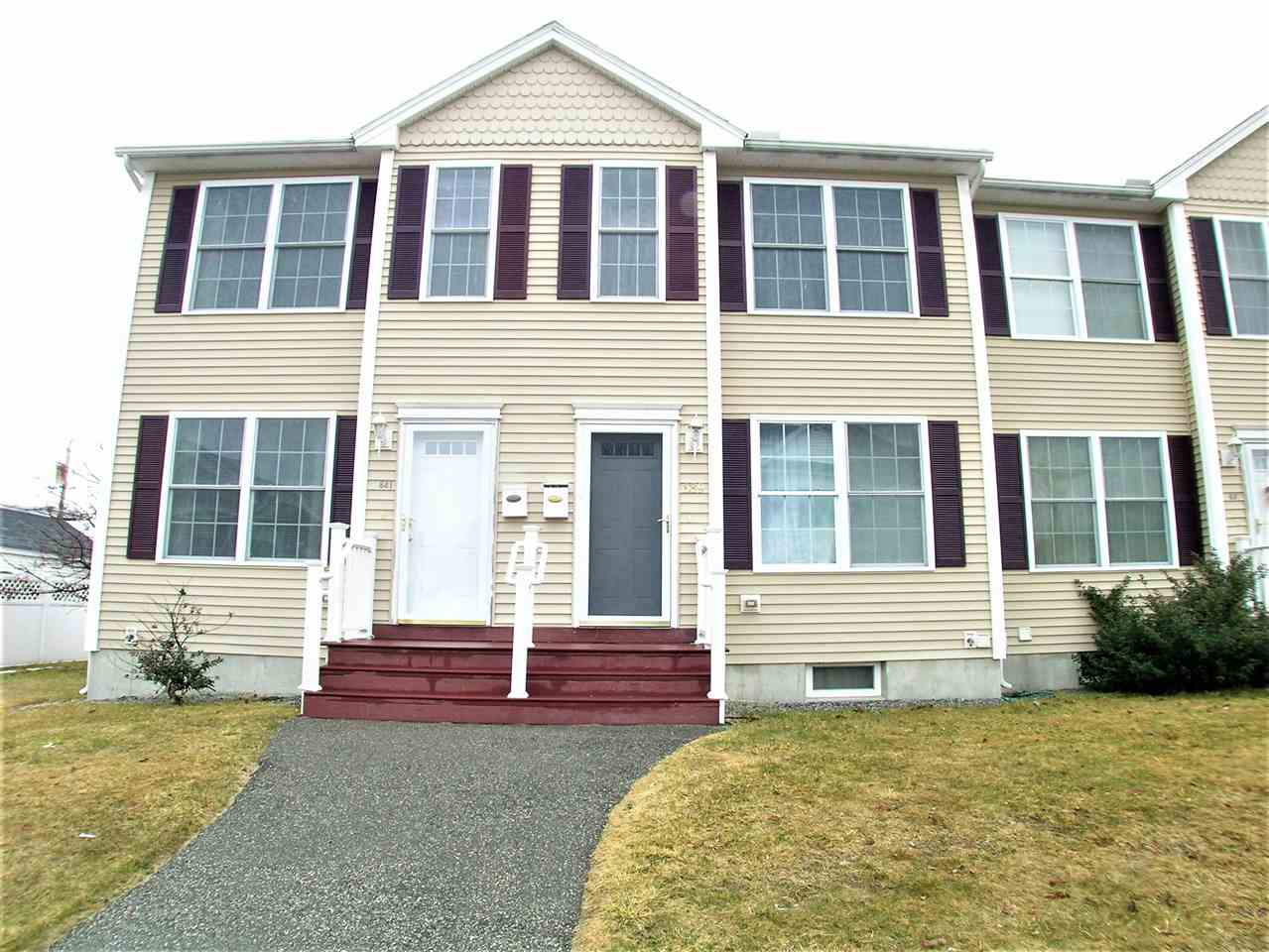 Manchester NHCondo for sale $List Price is $150,000