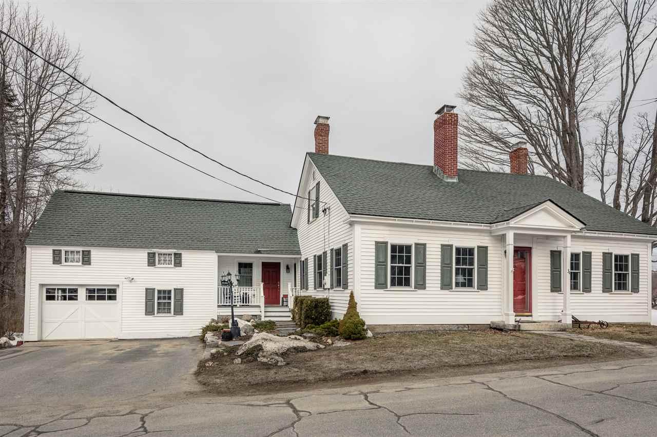 SUNAPEE NHHome for sale $$339,000 | $147 per sq.ft.