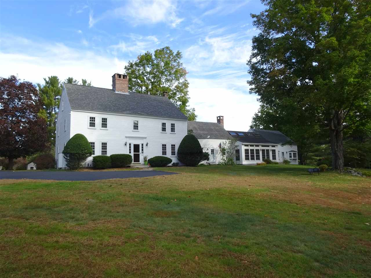 Brookfield NH Home for sale $$965,000 $178 per sq.ft.