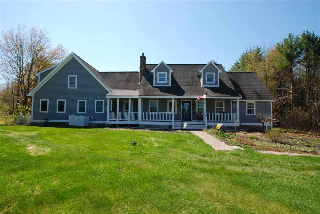 SANBORNTON NH Home for sale $685,000