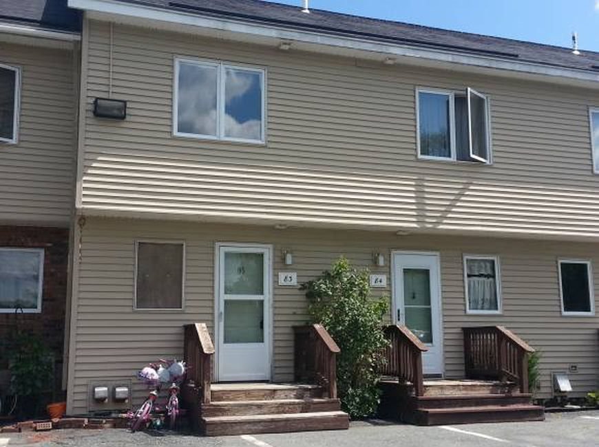 LEBANON NH Condo for sale $$92,000 | $147 per sq.ft.