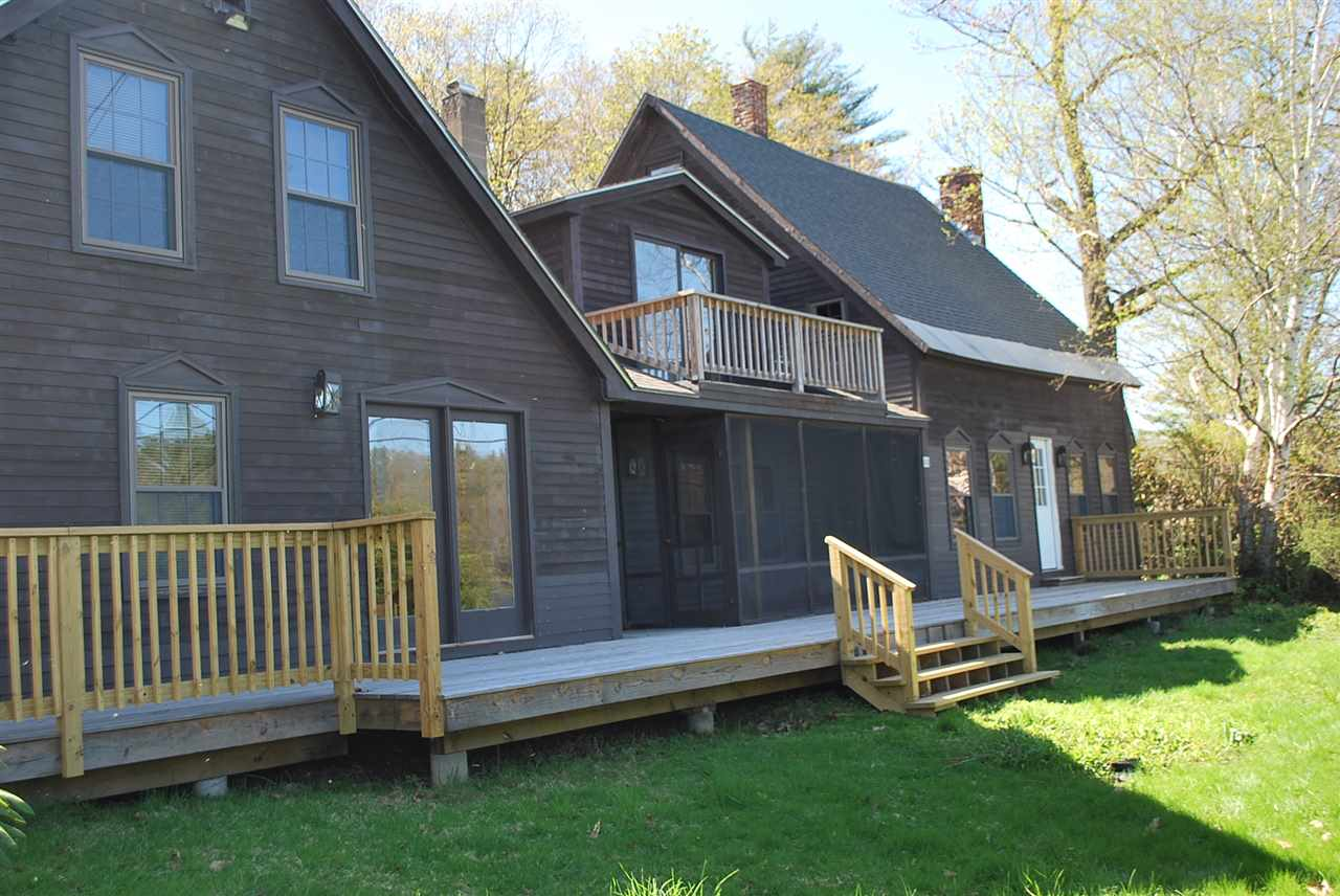 ALSTEAD NHLake House for sale $$325,000 | $98 per sq.ft.