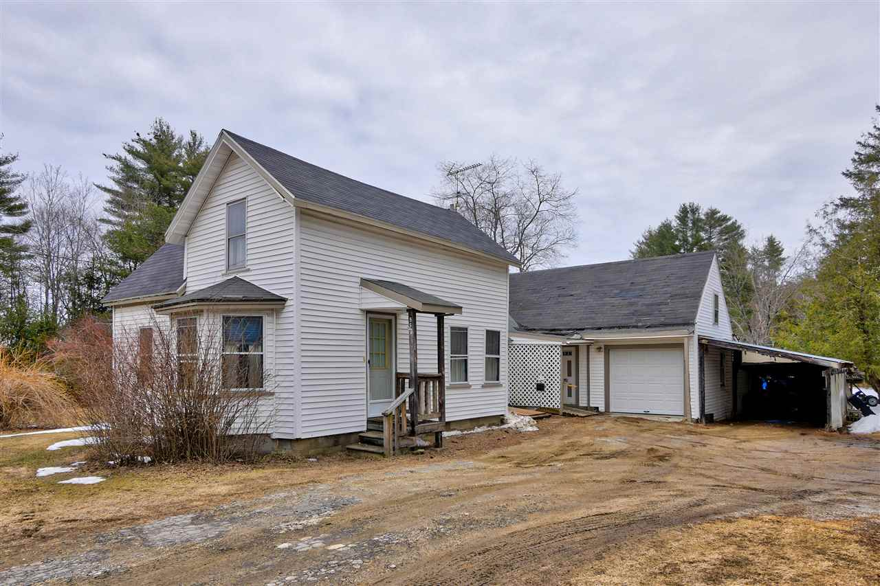 Photo of 96 Suncook Valley Road Chichester NH 03258