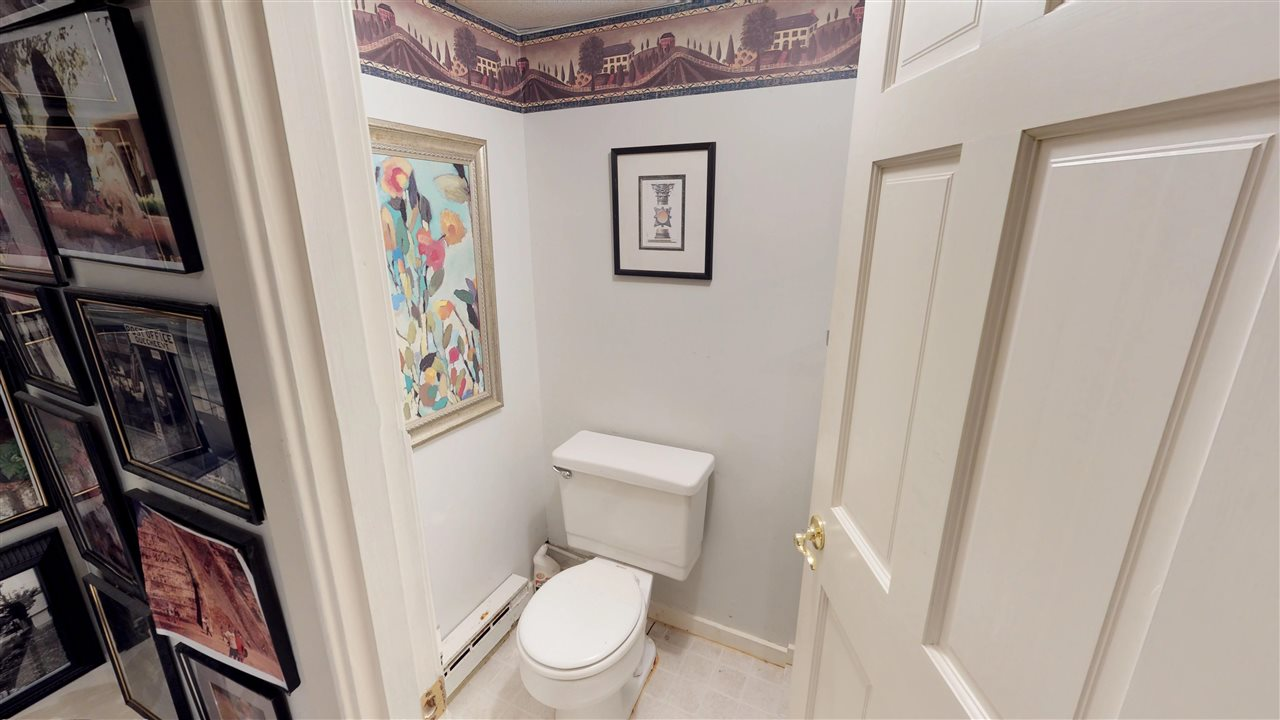 Half Bathroom in Basement 12096305