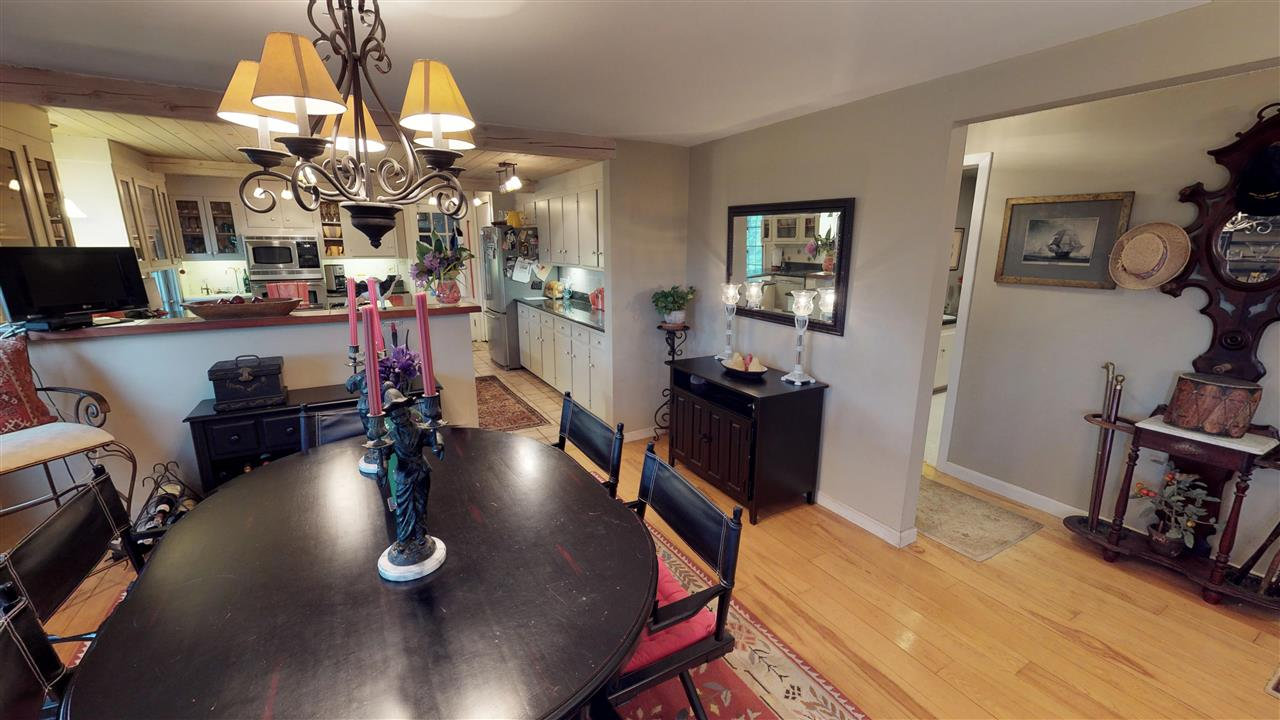 View from Dining Room into Kitchen 12096285