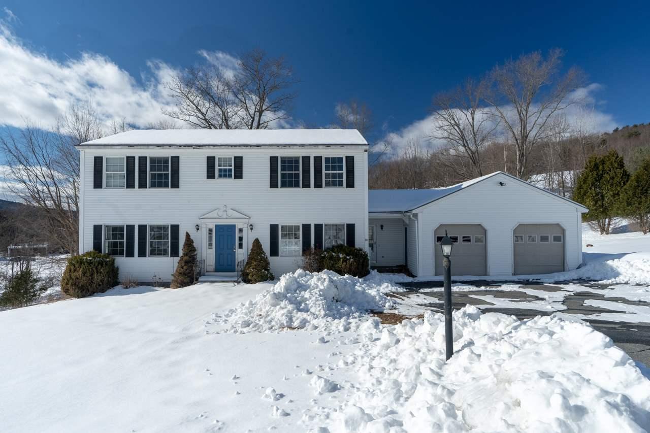 HARTFORD VTHome for sale $$379,000 | $173 per sq.ft.