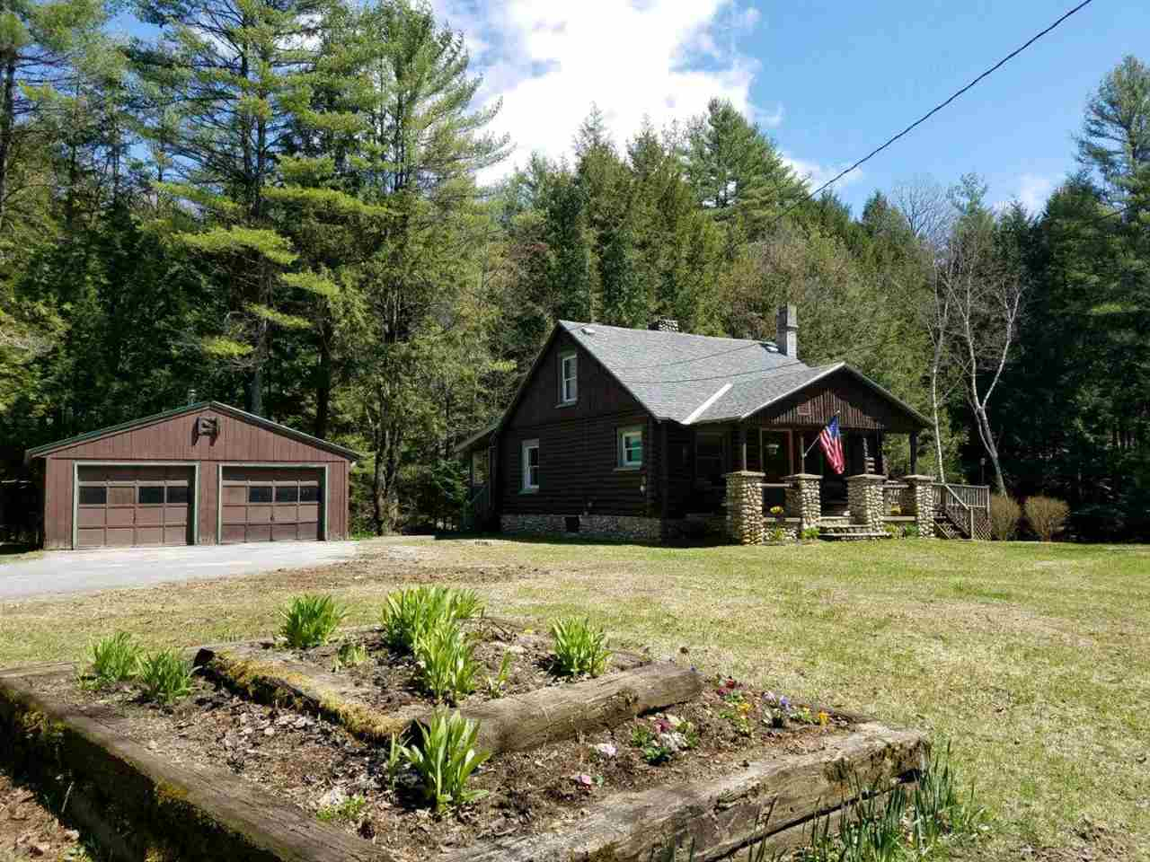 CLAREMONT NH Home for sale $$139,000 | $132 per sq.ft.