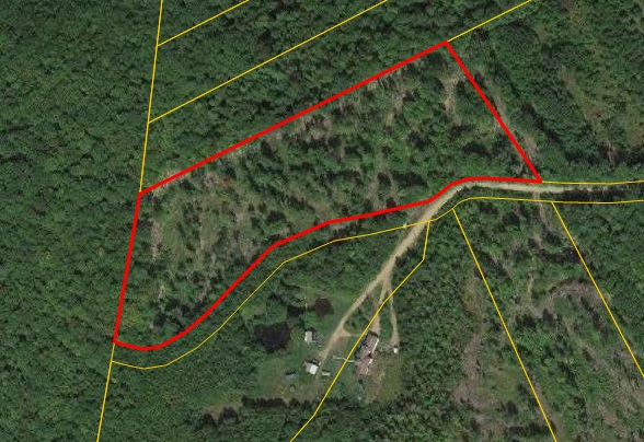 BOSCAWEN NH LAND  for sale $$39,000 | 8.22 Acres  | Price Per Acre $0