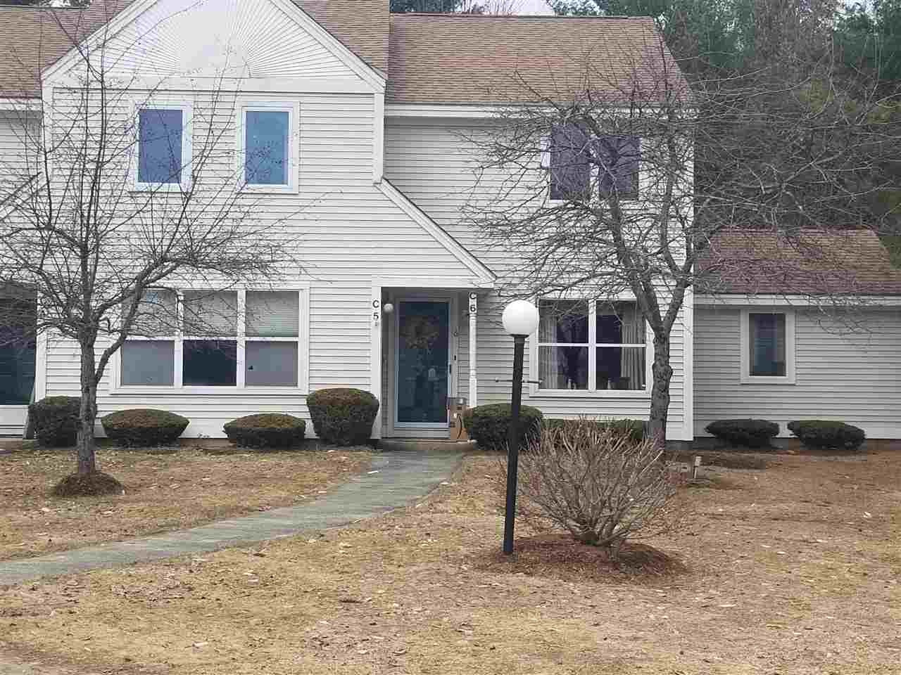 Springfield VT Condo for sale $List Price is $103,900