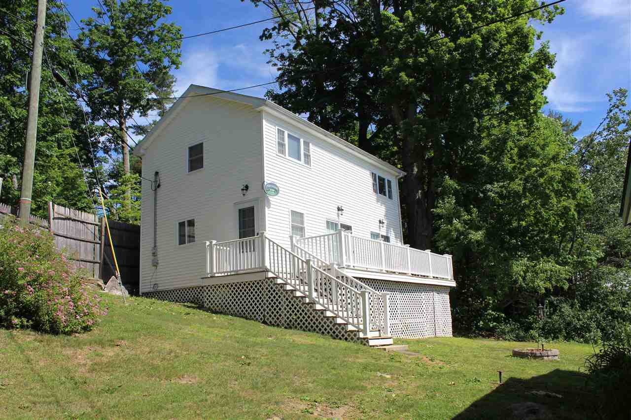 SANBORNTON NH Condos for sale