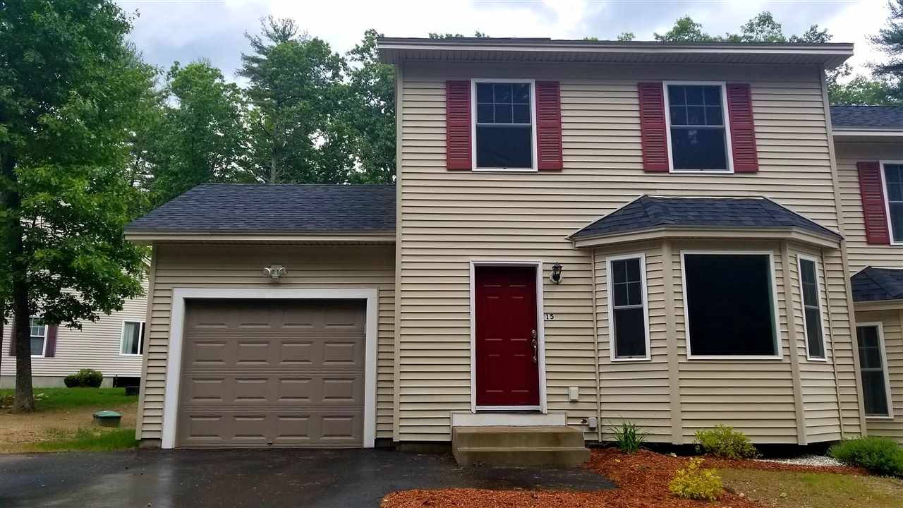 Amherst NH Condo for sale $List Price is $229,900