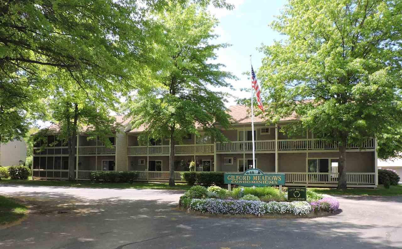 GILFORD NH Condo for sale $169,000