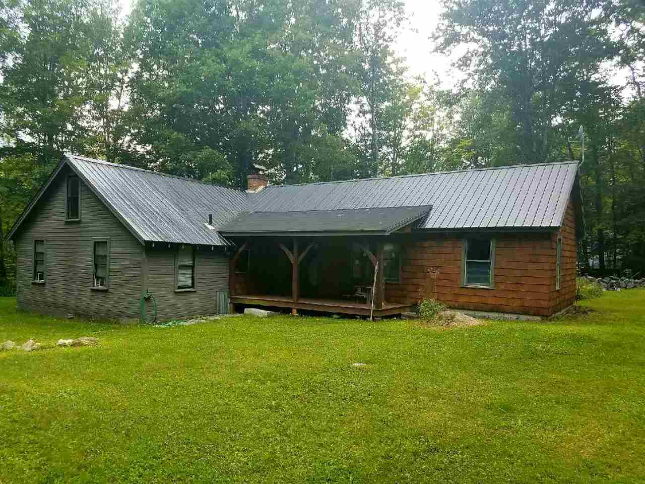 CENTER HARBOR NH Home for sale $265,000