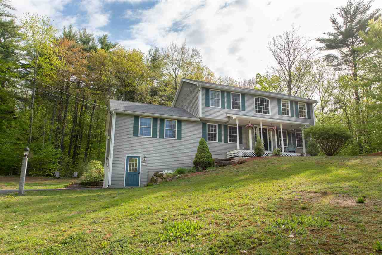 TILTON NH  Home for sale $319,000