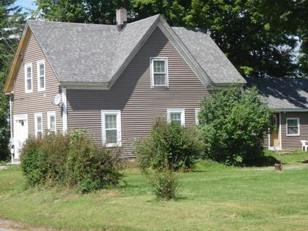 CANAAN NH Lake House for sale $$195,900 | $102 per sq.ft.