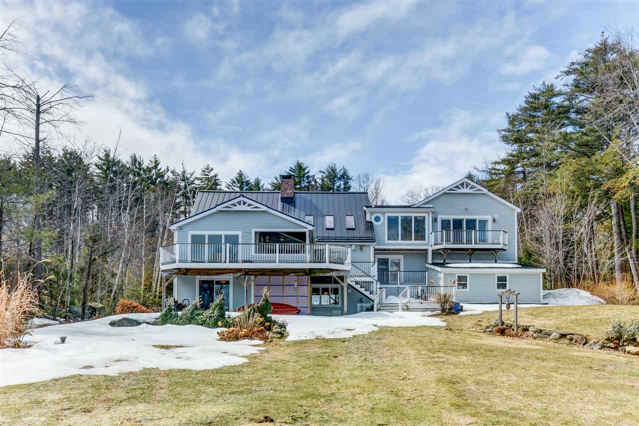 MEREDITH NH  Home for sale $1,299,000