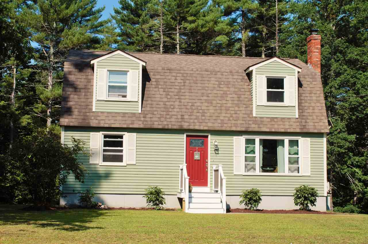 Litchfield NH Home for sale $List Price is $299,900