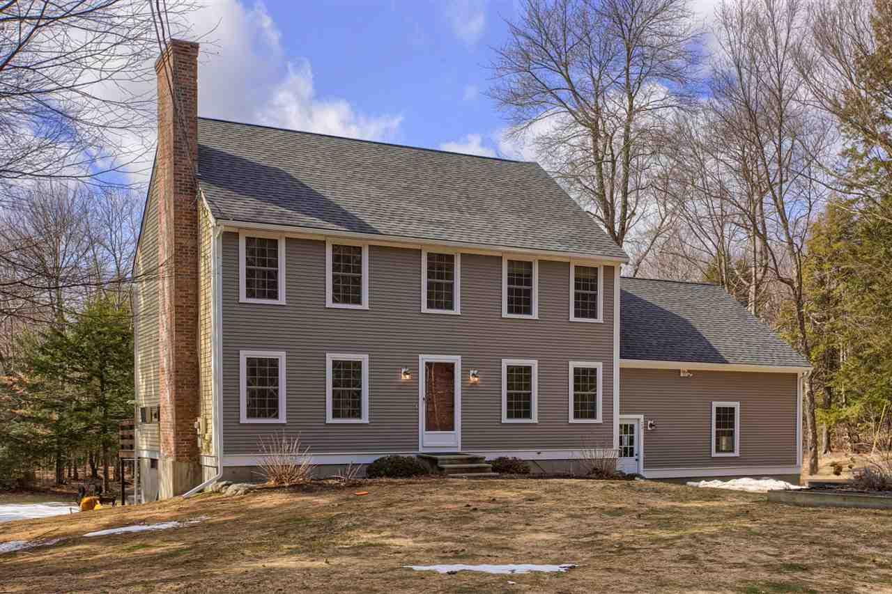 Deerfield NHHome for sale $List Price is $340,000