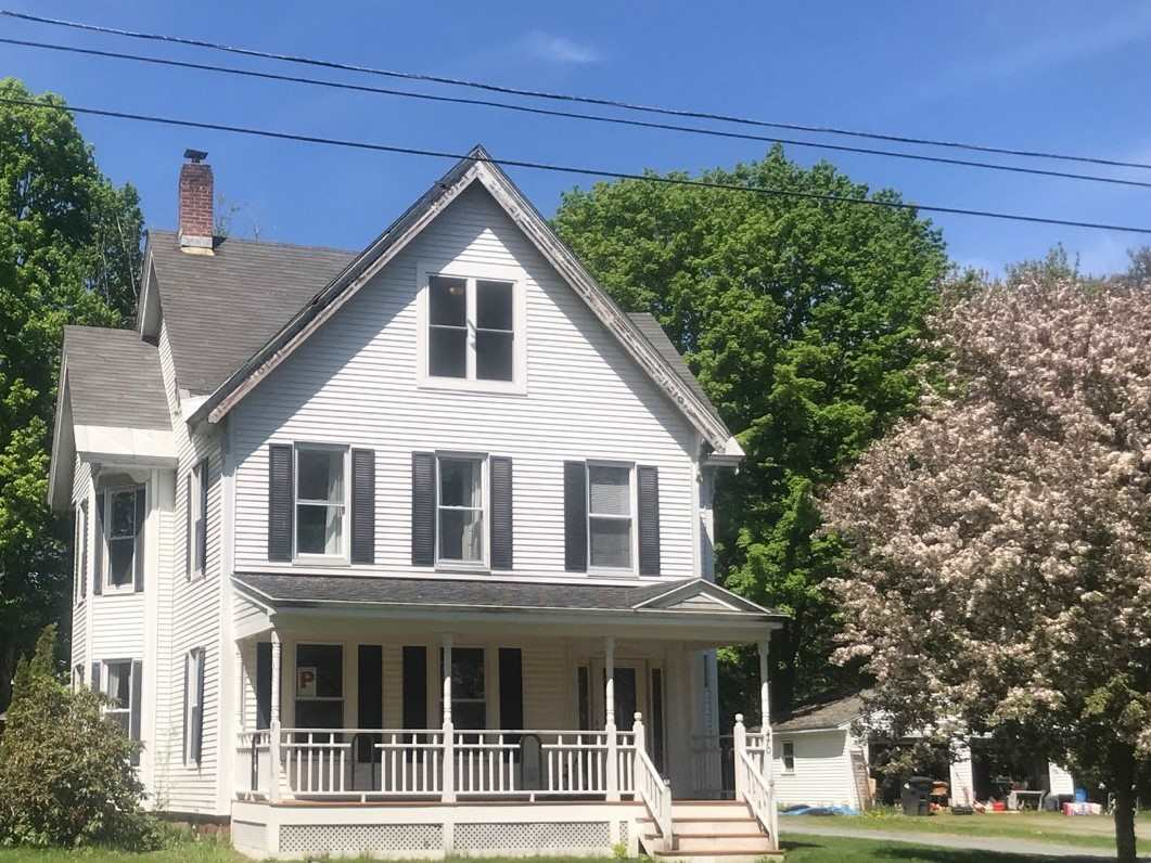 Hartford VT Home for sale $List Price is $299,900