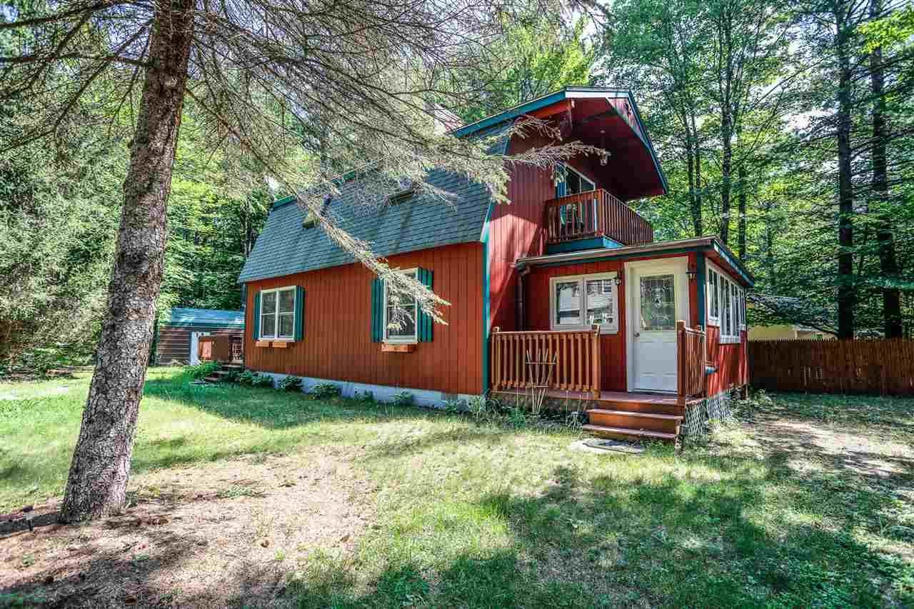 Wakefield NHHome for sale $$199,000 $128 per sq.ft.