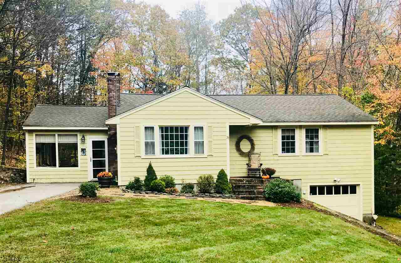 Milford NHHome for sale $List Price is $239,900