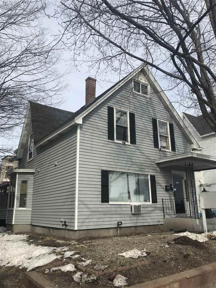 Manchester NHMulti Family for sale $List Price is $189,900
