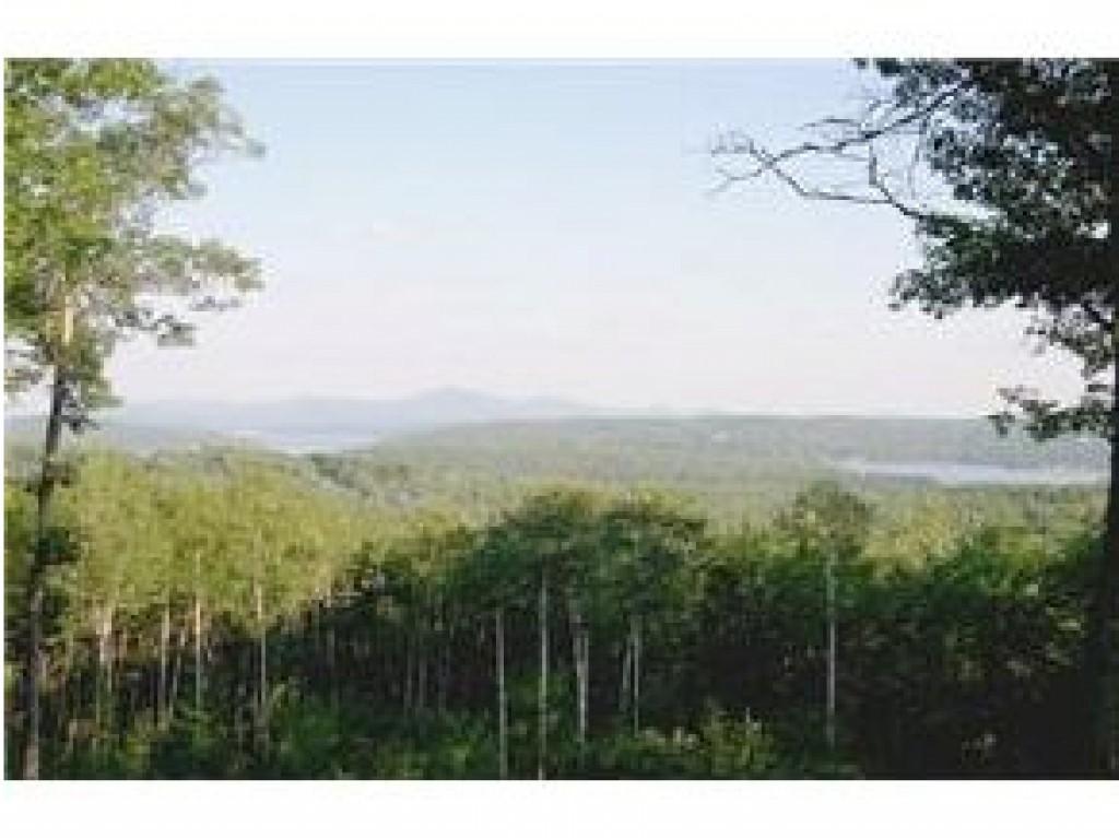 CENTER HARBOR NH LAND  for sale $121,900