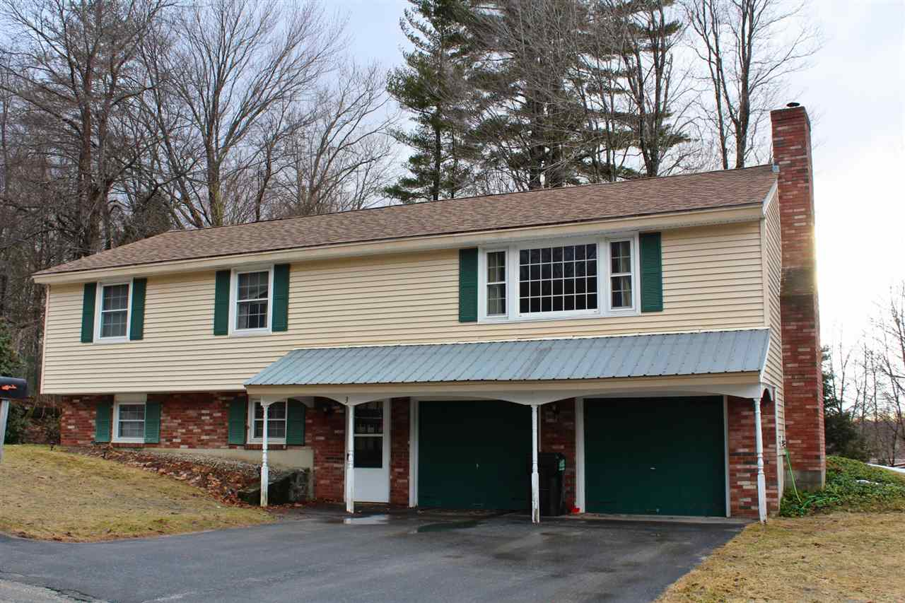 CLAREMONT NH Home for sale $$159,900 | $123 per sq.ft.