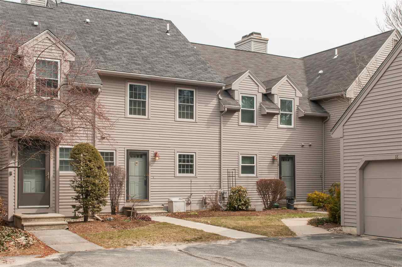 Amherst NHCondo for sale $List Price is $240,000