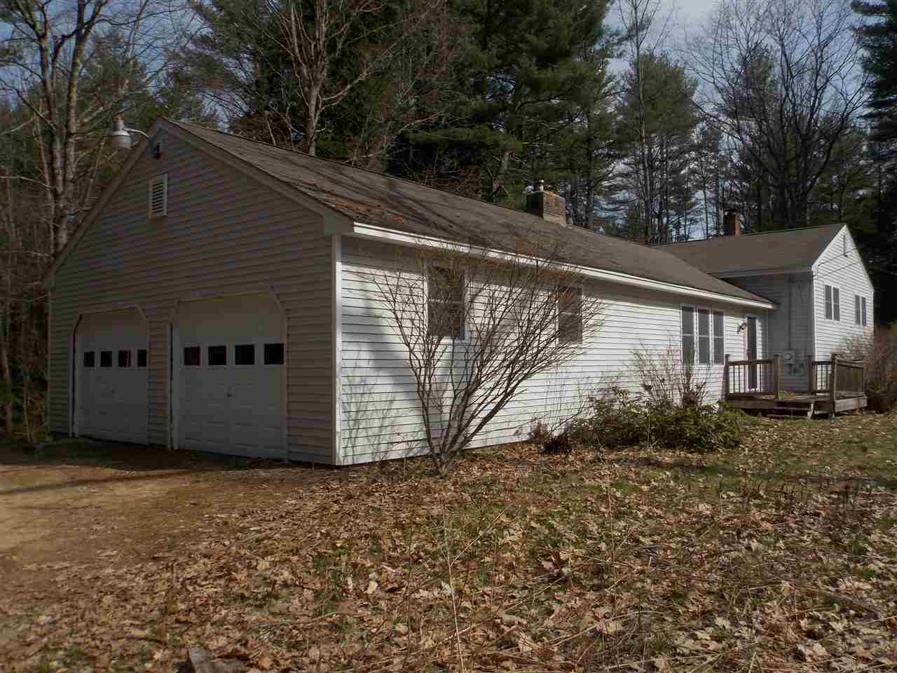 New Boston NH Home for sale $List Price is $217,500